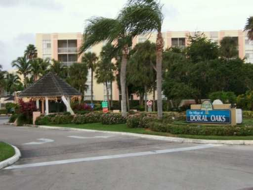The Townhomes of Doral Oaks - Doral, FL