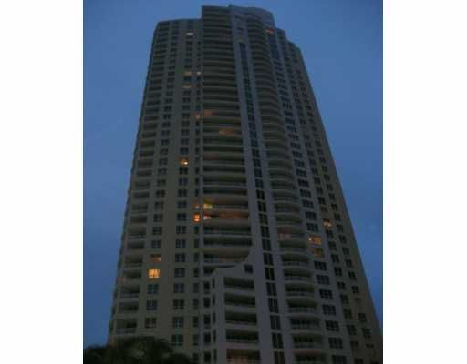Three Tequesta Point Condo - Miami, FL