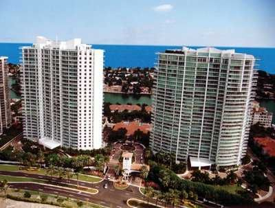 Towers of Porto Vita  - North Tower Condo - Aventura, FL
